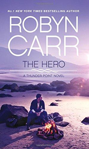9781848454613: The Hero (Thunder Point, Book 3) (Thunder Point 3)