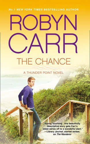 9781848454637: The Chance (Thunder Point)