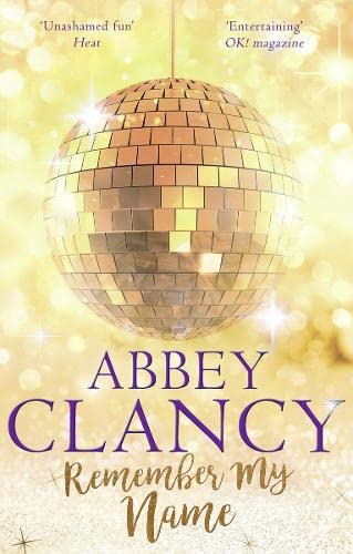 Remember My Name: Clancy, Abbey