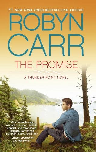 9781848454699: PROMISE-THUNDER POINT PB