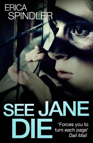 9781848454804: See Jane Die