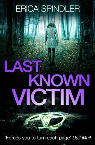 9781848454934: Last Known Victim