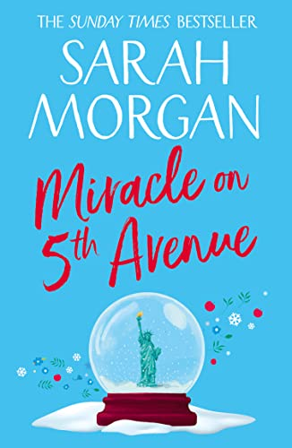 9781848455023: Miracle On 5th Avenue (From Manhattan with Love, Book 3)