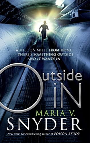9781848455566: Outside in