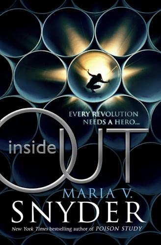 9781848455634: Inside Out