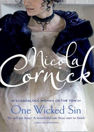 9781848455757: One Wicked Sin