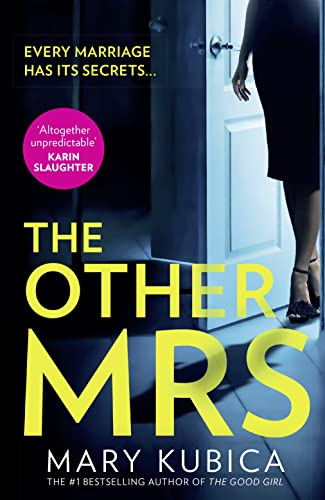 9781848456730: The Other Mrs
