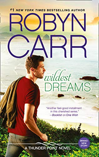 9781848457003: Wildest Dreams (Thunder Point, Book 9)
