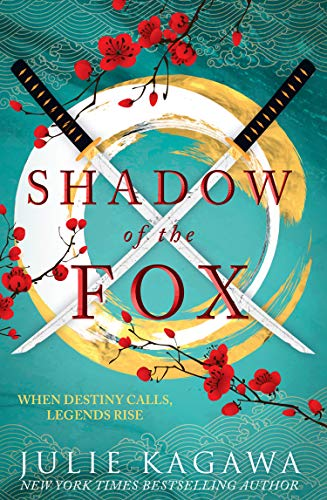 9781848457393: Shadow Of The Fox: A must read mythical new Japanese adventure from New York Times bestseller Julie Kagawa [Lingua Inglese]