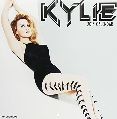 9781848475984: Kylie Minogue Calendar 2015