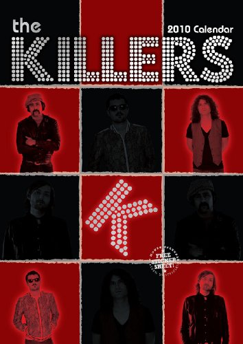 9781848477674: THE KILLERS