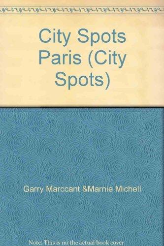 City Spots Paris (City Spots): n/a