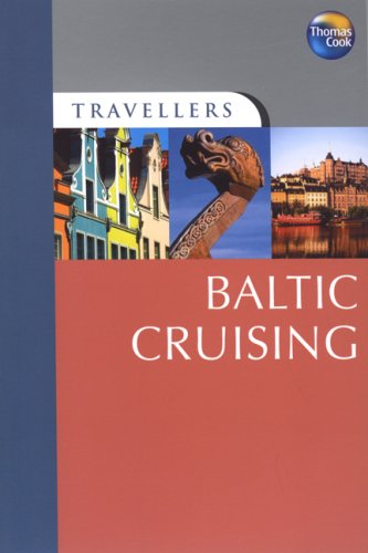 Travellers Baltic Cruising (Travellers - Thomas Cook): Sparks, Jon
