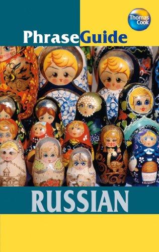 PhraseGuide Russian: Marc Di Duca,