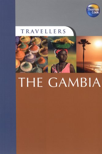 c08eb1194cf6 The Gambia (Travellers)  Lindsay Bennett and