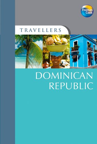 9781848481671: Travellers Dominican Republic, 3rd (Travellers - Thomas Cook)