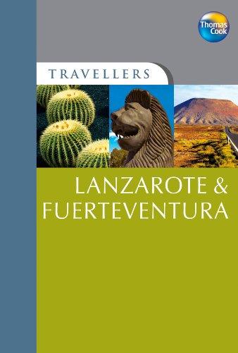 9781848481701: Travellers Lanzarote & Fuerteventura, 3rd (Travellers - Thomas Cook)