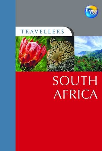 Travellers South Africa, 3rd (Travellers - Thomas Cook): Thomas Cook Publishing