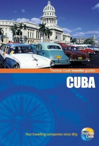 9781848482128: Cuba (HotSpots)
