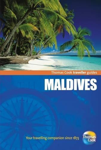 9781848482159: Maldives (Traveller Guides)