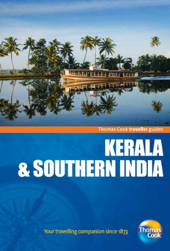 9781848482432: Traveller Guides Kerala & Southern India, 3rd (Travellers - Thomas Cook)