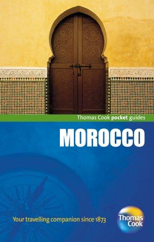 Morocco Pocket Guide, 3rd (Thomas Cook Pocket Guides): Thomas Cook Publishing