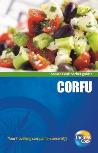 9781848482487: Corfu (HotSpots)