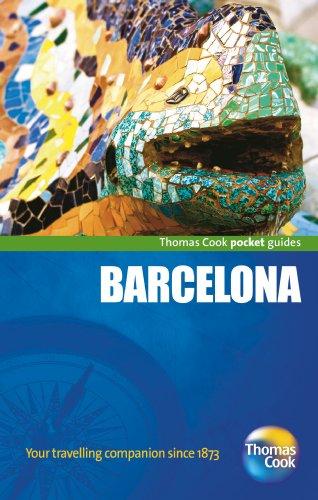 Barcelona, pocket guides: n/a