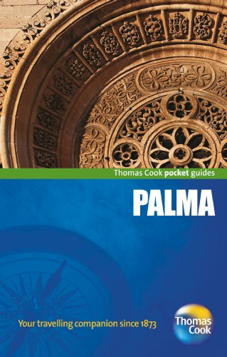 Palma (CitySpots) [Idioma Inglés] (Pocket Guides): N/a