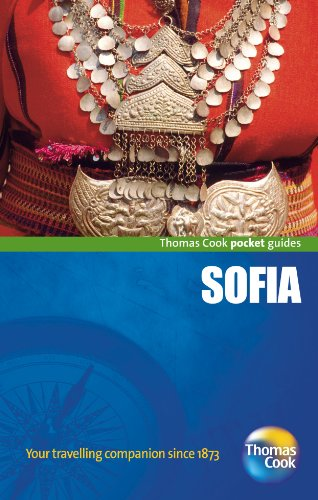 9781848483064: Sofia (CitySpots)