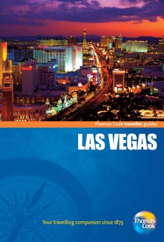 Traveller Guides Las Vegas, 4th (Travellers - Thomas Cook): Thomas Cook Publishing