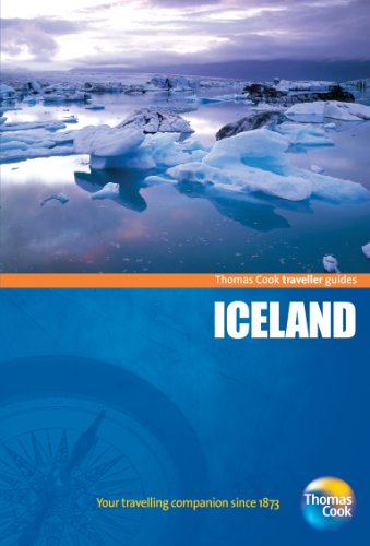 Traveller Guides Iceland, 3rd (Travellers - Thomas: Thomas Cook Publishing