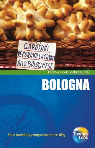 9781848483491: Bologna Pocket Guide, 3rd (Thomas Cook Pocket Guides)