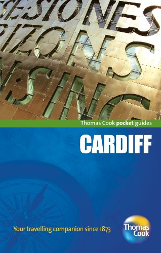 9781848483514: Cardiff (Pocket Guides)