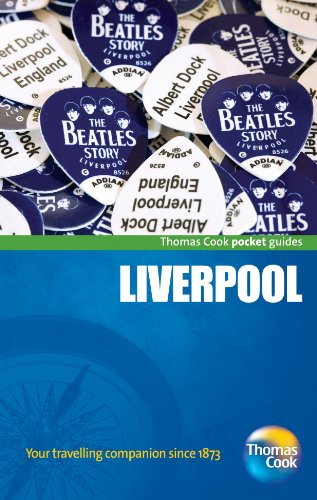 9781848483729: Liverpool Pocket Guide, 2nd (Thomas Cook Pocket Guides)
