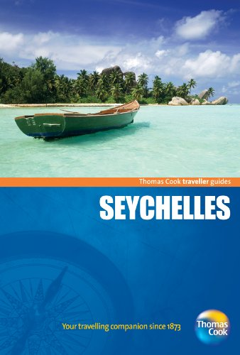 9781848483958: Traveller Guides Seychelles 3rd (Travellers - Thomas Cook)