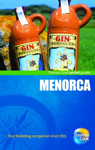 9781848484016: Menorca (HotSpots)