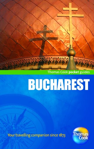 9781848484054: Bucharest Pocket Guide, 3rd (Thomas Cook Pocket Guides)