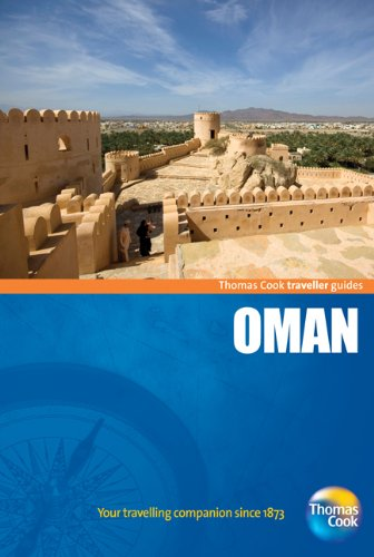 Traveller Guides Oman, 3rd: Popular, compact guides for discovering the very best of country, ...