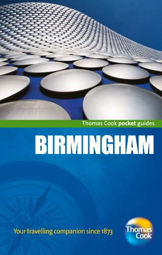 9781848484580: Birmingham (Pocket Guides)