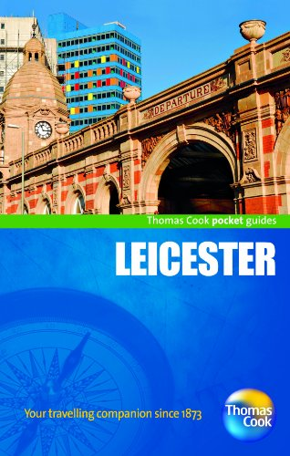 9781848484856: Leicester. (Pocket Guides)