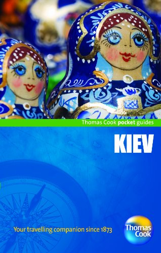9781848485037: Kiev. (Pocket Guides)