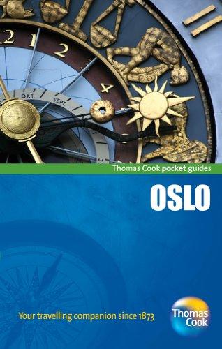 9781848485150: Oslo (Pocket Guides)