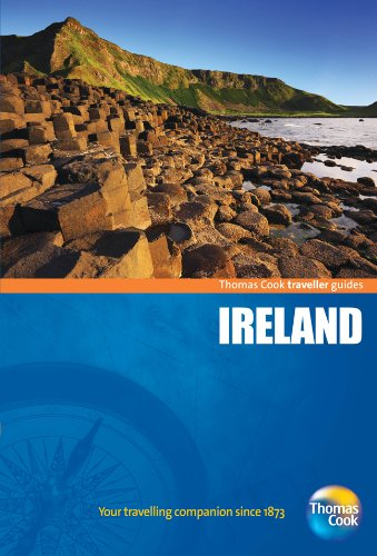 9781848485433: traveller guides Ireland, 5th (Travellers - Thomas Cook)