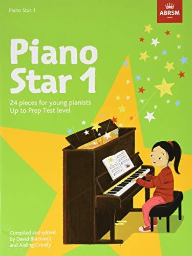 9781848499249: Piano Star, Book 1 (ABRSM Exam Pieces)