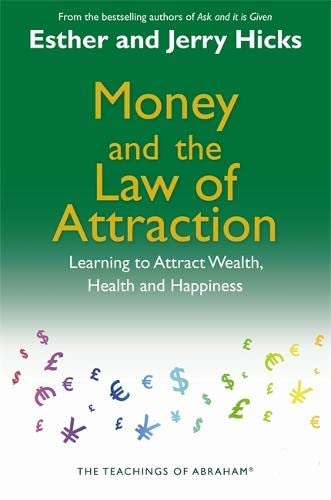 9781848500044: Money and the Law of Attraction