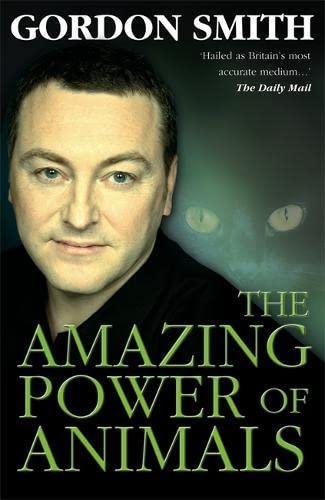 9781848500082: The Amazing Power of Animals