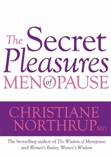 9781848500181: Secret Pleasures of Menopause