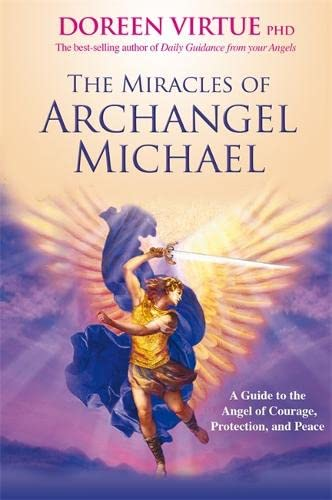 9781848500211: The Miracles Of Archangel Michael