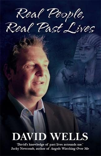 9781848500228: Real People, Real Past Lives